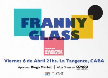 Franny Glass