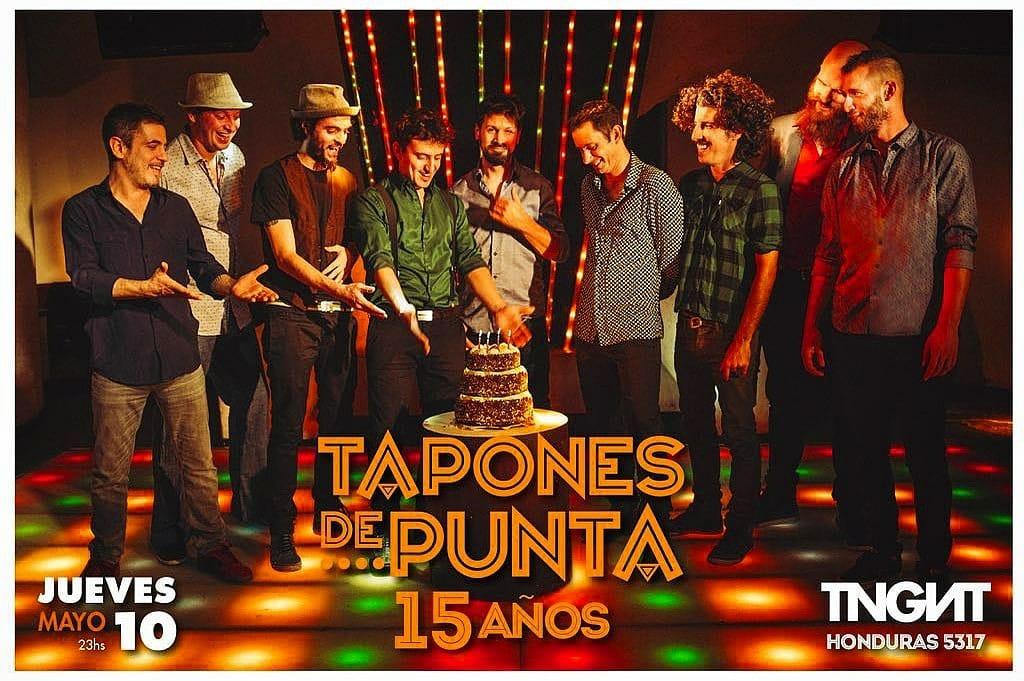 Tapones de Punta