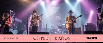 Césped